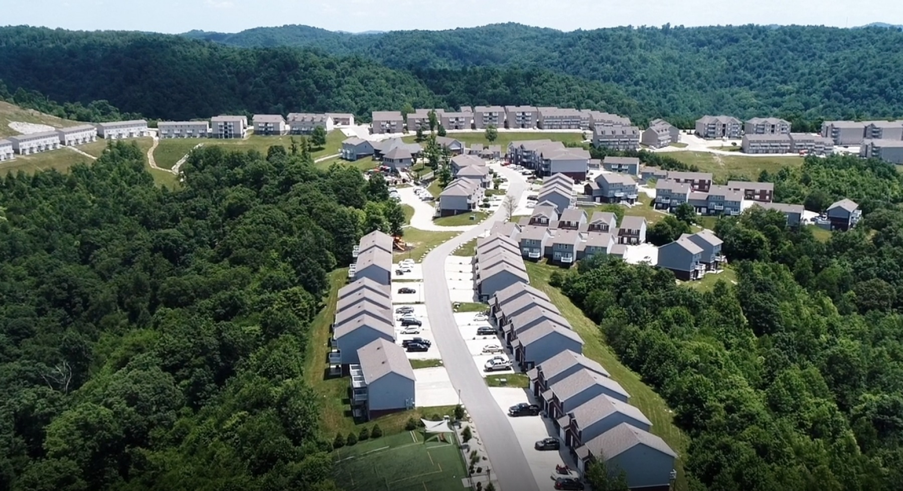Eagle View is a pet-friendly apartment community in